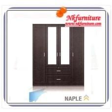 ตู้เสื้อผ้า รุ่น NAPLE
