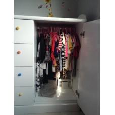 ตู้เสื้อผ้าเด็ก